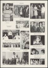 1968 Red Oak High School Yearbook Page 32 & 33