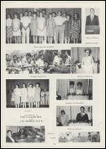 1968 Red Oak High School Yearbook Page 44 & 45