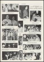 1968 Red Oak High School Yearbook Page 98 & 99