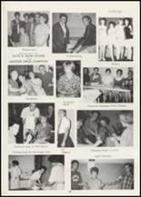 1968 Red Oak High School Yearbook Page 102 & 103