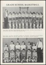 1968 Red Oak High School Yearbook Page 126 & 127