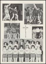 1968 Red Oak High School Yearbook Page 130 & 131