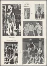 1968 Red Oak High School Yearbook Page 134 & 135