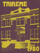 1980 Yearbook Ford City High School