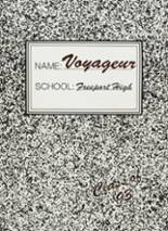 1993 Yearbook Freeport High School