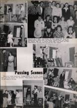 1952 Portage Central High School Yearbook Page 18 & 19