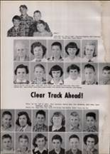1952 Portage Central High School Yearbook Page 44 & 45