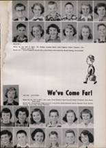 1952 Portage Central High School Yearbook Page 46 & 47