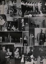 1952 Portage Central High School Yearbook Page 48 & 49
