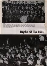 1952 Portage Central High School Yearbook Page 50 & 51