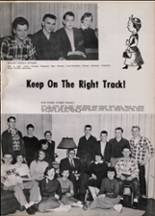 1952 Portage Central High School Yearbook Page 52 & 53