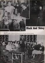 1952 Portage Central High School Yearbook Page 56 & 57