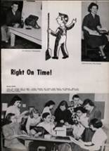 1952 Portage Central High School Yearbook Page 58 & 59