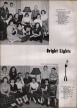 1952 Portage Central High School Yearbook Page 60 & 61