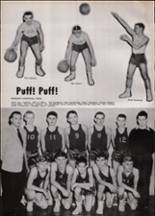 1952 Portage Central High School Yearbook Page 64 & 65