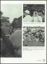 1994 Kent Denver Country Day Yearbook Page 10 & 11
