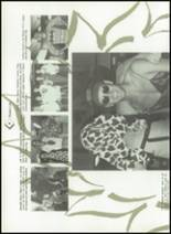 1994 Kent Denver Country Day Yearbook Page 12 & 13