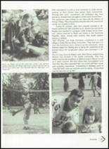1994 Kent Denver Country Day Yearbook Page 20 & 21