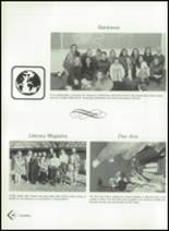 1994 Kent Denver Country Day Yearbook Page 22 & 23