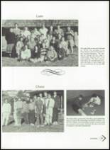 1994 Kent Denver Country Day Yearbook Page 24 & 25