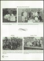 1994 Kent Denver Country Day Yearbook Page 26 & 27