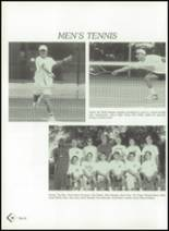 1994 Kent Denver Country Day Yearbook Page 34 & 35