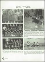 1994 Kent Denver Country Day Yearbook Page 38 & 39