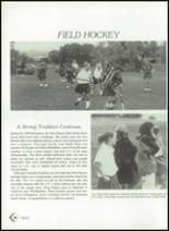 1994 Kent Denver Country Day Yearbook Page 42 & 43
