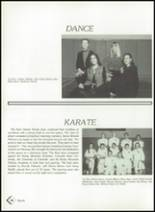 1994 Kent Denver Country Day Yearbook Page 54 & 55