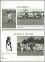 1994 Kent Denver Country Day Yearbook Page 56 & 57