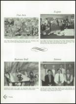 1994 Kent Denver Country Day Yearbook Page 60 & 61