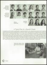 1994 Kent Denver Country Day Yearbook Page 70 & 71