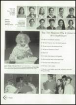 1994 Kent Denver Country Day Yearbook Page 80 & 81