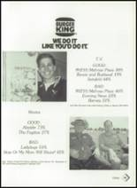 1994 Kent Denver Country Day Yearbook Page 86 & 87