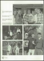 1994 Kent Denver Country Day Yearbook Page 90 & 91