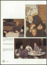 1994 Kent Denver Country Day Yearbook Page 92 & 93