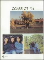 1994 Kent Denver Country Day Yearbook Page 96 & 97