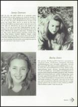 1994 Kent Denver Country Day Yearbook Page 110 & 111
