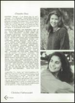 1994 Kent Denver Country Day Yearbook Page 114 & 115