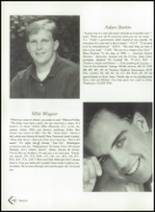 1994 Kent Denver Country Day Yearbook Page 116 & 117