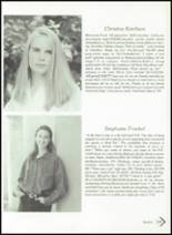 1994 Kent Denver Country Day Yearbook Page 120 & 121