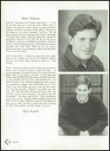 1994 Kent Denver Country Day Yearbook Page 122 & 123