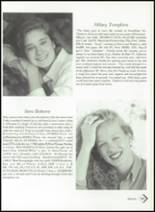 1994 Kent Denver Country Day Yearbook Page 124 & 125