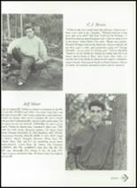 1994 Kent Denver Country Day Yearbook Page 130 & 131