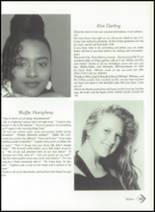 1994 Kent Denver Country Day Yearbook Page 132 & 133