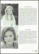 1994 Kent Denver Country Day Yearbook Page 136 & 137