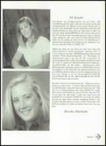 1994 Kent Denver Country Day Yearbook Page 138 & 139