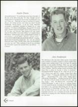 1994 Kent Denver Country Day Yearbook Page 142 & 143
