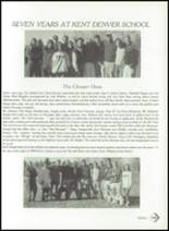 1994 Kent Denver Country Day Yearbook Page 146 & 147