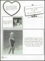 1994 Kent Denver Country Day Yearbook Page 152 & 153